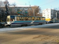 Новокузнецк. 71-608КМ (КТМ-8М) №345