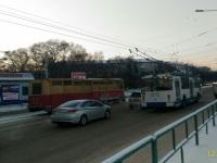 Новокузнецк. ЗиУ-682Г-016.02 (ЗиУ-682Г0М) №019, ВТК-24 №С-1