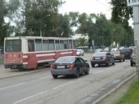 Новокузнецк. 71-605 (КТМ-5) №С-8