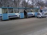 Новокузнецк. 71-605 (КТМ-5) №352
