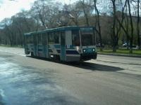 Новокузнецк. 71-608К (КТМ-8) №380