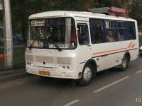 Новокузнецк. ПАЗ-32054 ас556