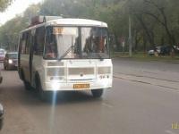 Новокузнецк. ПАЗ-32054 ас263