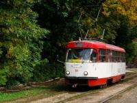 Тула. Tatra T3SU №91