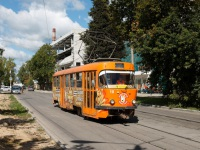 Tatra T3SU №10