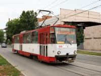 Tatra T6B5 (Tatra T3M) №322