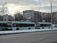 Минск. АКСМ-32102 №5414, АКСМ-321 №5461