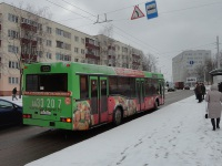Минск. МАЗ-103.065 AA3320-7