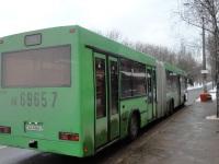 Минск. МАЗ-105.065 AA6965-7