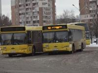 Минск. МАЗ-103.465 AK4277-7, МАЗ-103.465 AK4275-7