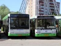 Москва. ЛиАЗ-6213.20 ео644, Волжанин-6270.06 ек145