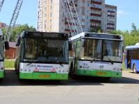 Москва. ЛиАЗ-6213.20 ео689, ЛиАЗ-6213.22-01 ет230