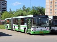 Москва. ЛиАЗ-6213.20 ео653