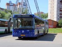 Москва. ЛиАЗ-6213.22 ет236