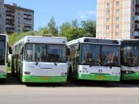 Москва. ЛиАЗ-6213.21 ка667, ЛиАЗ-6212.01 вк303