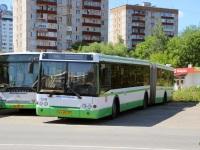 Москва. ЛиАЗ-6213.20 ео692