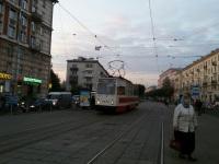 Санкт-Петербург. ЛМ-68М №7590