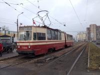 Санкт-Петербург. ЛВС-86К №7064