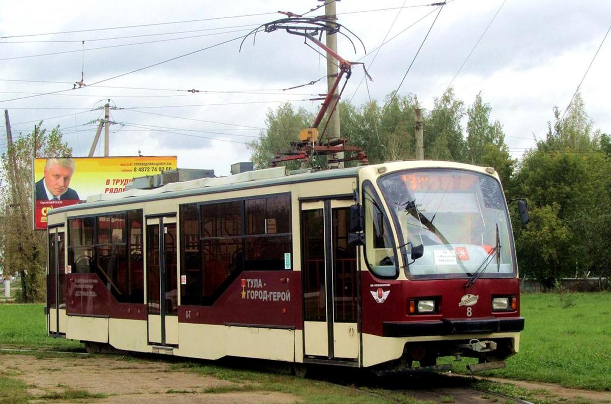 Тула. 71-407 №8