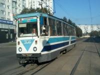 Новокузнецк. 71-605 (КТМ-5) №306