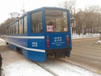 Новокузнецк. 71-608КМ (КТМ-8М) №275