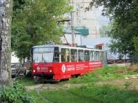 Тула. Tatra T6B5 (Tatra T3M) №334