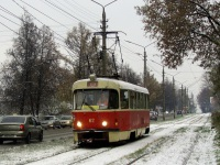 Тула. Tatra T3SU №62
