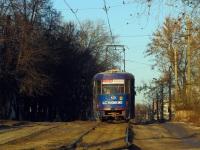 Тула. Tatra T3SU №429