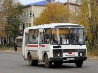 Комсомольск-на-Амуре. ПАЗ-32054 в957хн