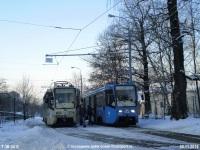 Москва. 71-619К (КТМ-19К) №5031, 71-619К (КТМ-19К) №5066