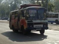 Новокузнецк. ПАЗ-32054 с166оу