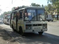 Новокузнецк. ПАЗ-32054 х781ев