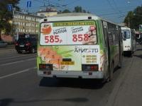 Новокузнецк. ПАЗ-4234 ао246