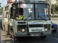 Новокузнецк. ПАЗ-32054 у905ек
