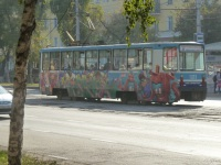 Новокузнецк. 71-608К (КТМ-8) №321