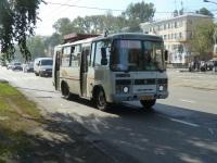 Новокузнецк. ПАЗ-32054 ас540