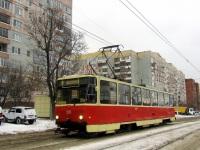Тула. Tatra T6B5 (Tatra T3M) №319