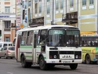 Иркутск. ПАЗ-32054 в768мс