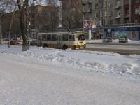 Новокузнецк. ЛиАЗ-677М о003св