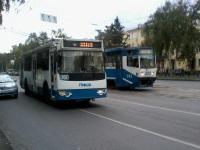 Новокузнецк. ЗиУ-682Г-016.03 (ЗиУ-682Г0М) №060