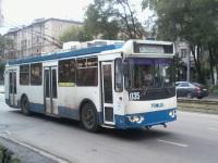 Новокузнецк. ЗиУ-682Г-016.02 (ЗиУ-682Г0М) №035