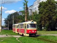 Харьков. Tatra T3SU №699, Tatra T3SU №700