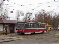 Харьков. Tatra T6B5 (Tatra T3M) №4569