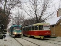 Тула. Tatra T3SU №425, Tatra T3SU №108