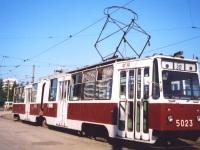 ЛВС-86К №5023