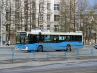 Пермь. Mercedes O405N т411мк