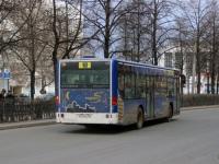 Пермь. Mercedes-Benz O530 Citaro в417от