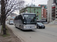 Пермь. Mercedes-Benz Tourismo в276мс