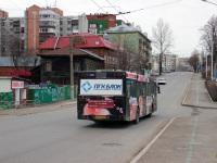 Пермь. Mercedes O405N ау740