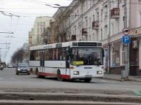 Пермь. Mercedes O407 х554ер